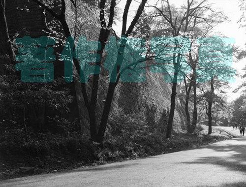 仙台城石垣19630512.jpg