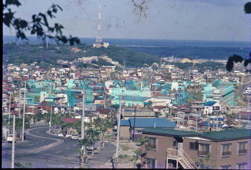 越路神社手前より19730522-1.jpg